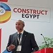 The Big 5 Construct Egypt's seminar sessions, Dr. Abdel Nasser Taha